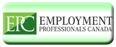 Erie Personnel Corporation Logo