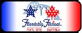 Friendship Festival Logo