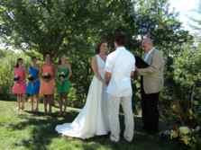 Weddings By Sheldon & Judy