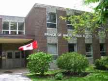 Prince Of Wales Public School S