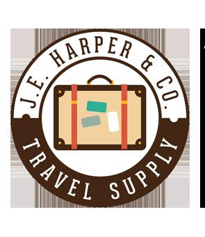 JE Harper And C0