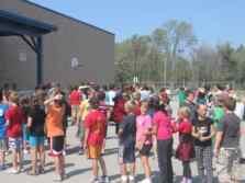 Quaker Road Public School