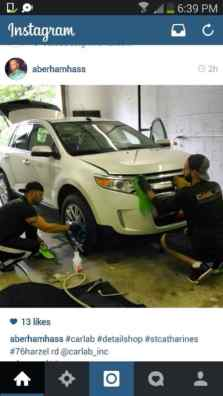 CarLab Auto Detailing
