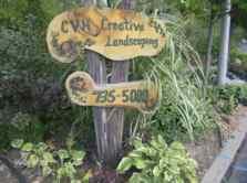 DIY Landscape Solutions