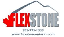 Flexstone Ontario