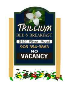 Trillium Bed & Breakfast