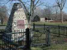 Ridgeway Battlefield Site