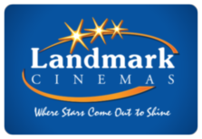 Landmark Cinemas At Pen Centre