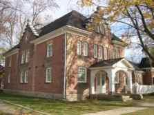 Niagara Historical Society & Museum